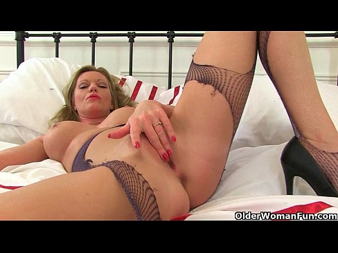 Ribeye reccomend Pantyhose mature ripped fucked