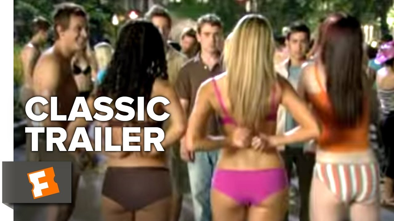 American pie naked mile movie trailer