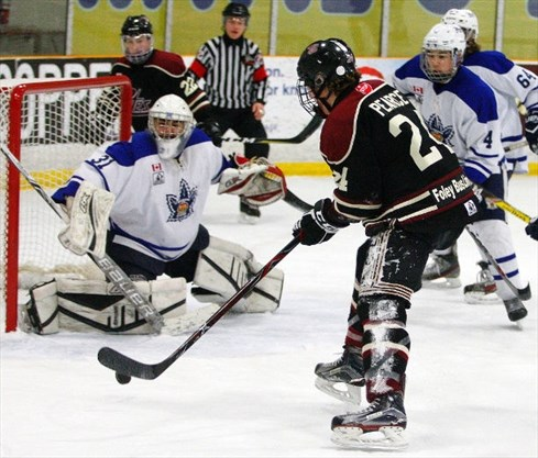 Hockey national tournament midget