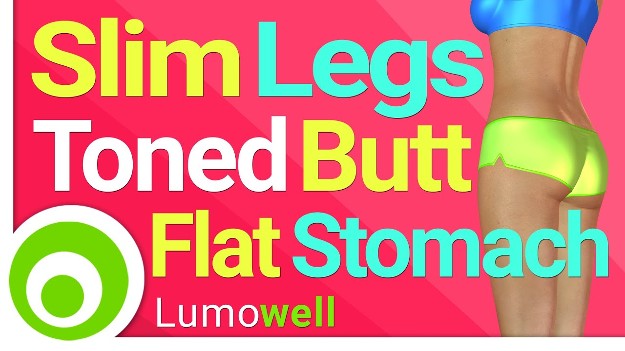 Earl reccomend Exercises for a flat butt