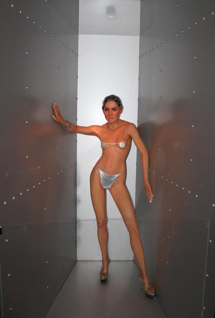 Sexy thai stripper me!