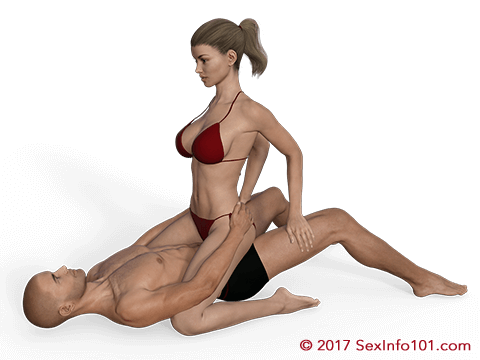 Useful piece Crazy sex position cumshot with
