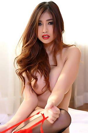 Free nude busty asian pictures