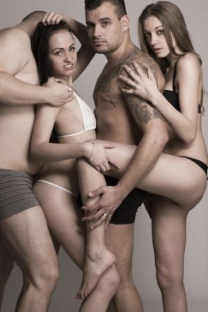 Compulsive masturbation erectile dysfunction