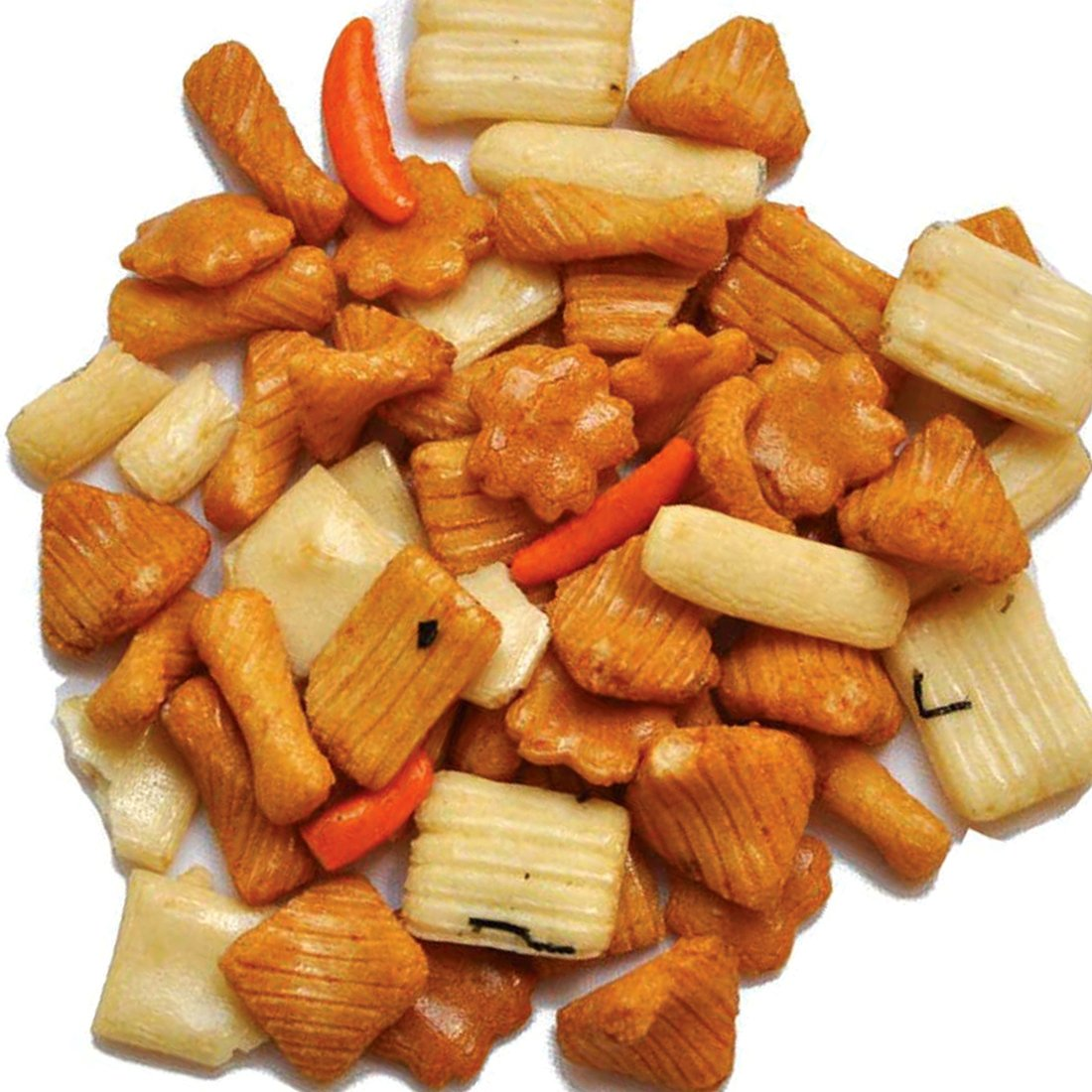 best of Cracker Asian rice