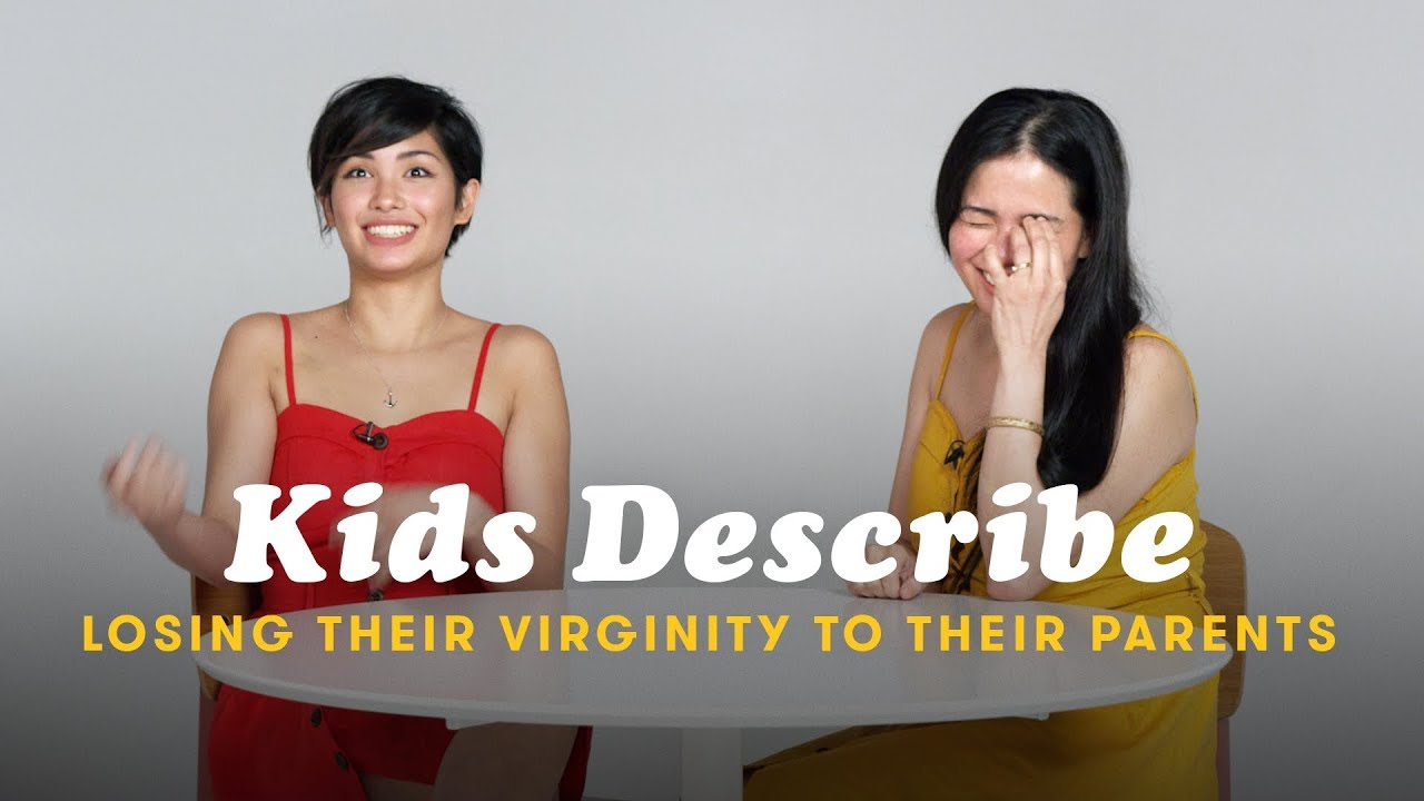 Losing virginity to parents