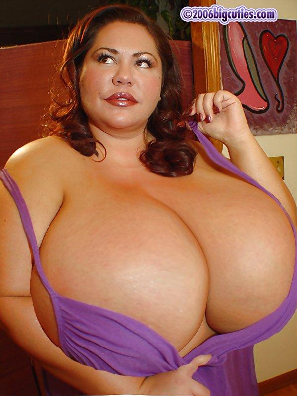Chubby women heavy hangers