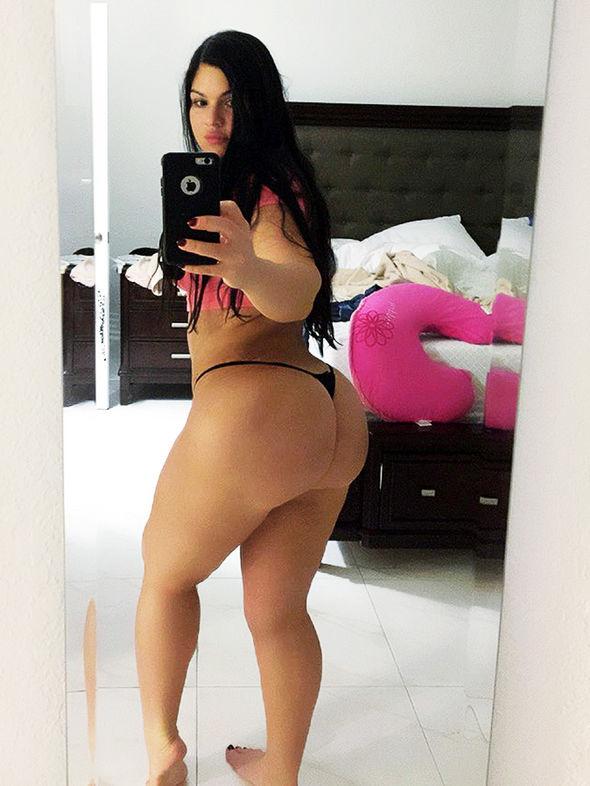 Ass booty bum butt sexy tush tushy