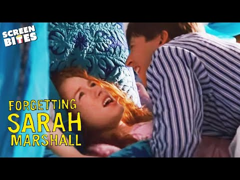 Reverend reccomend Sarah marshall sex war