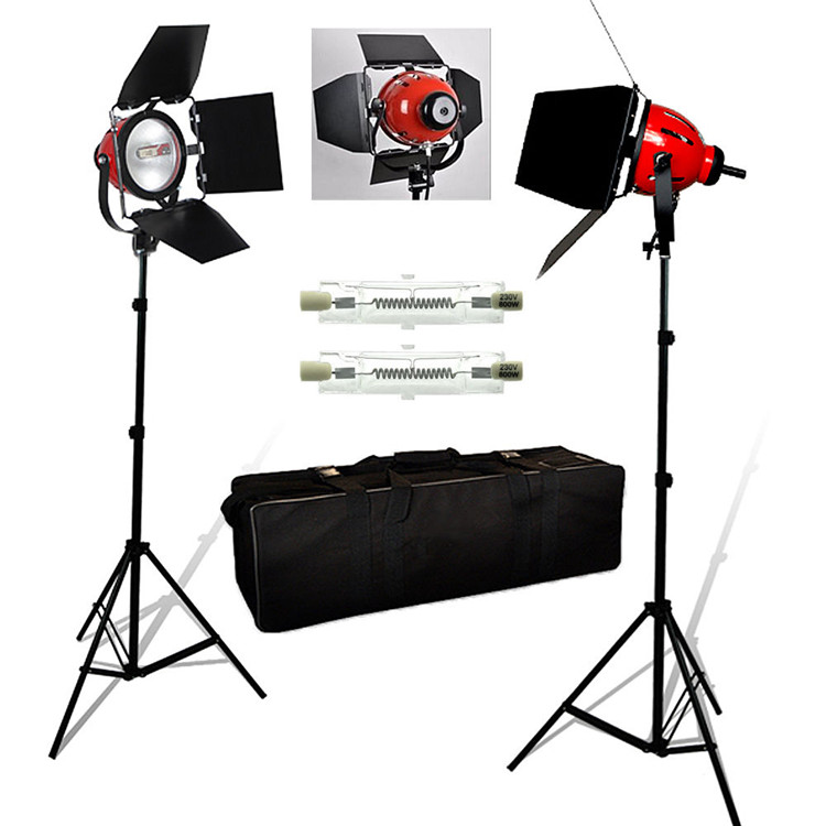 Katniss reccomend Redhead lighting kits