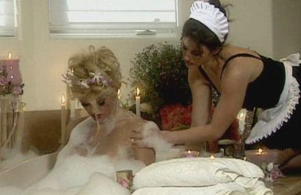 best of Sex Anna nicole scene lesbian