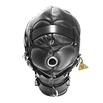 best of Bondage Hood mask