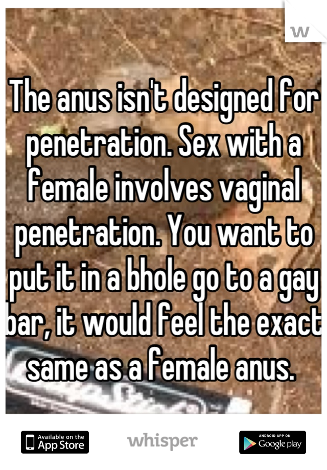 Gay penetration pictures