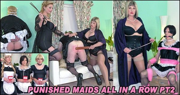 best of Trailers femdom The english mansion