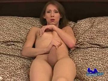 best of Girl Russian shemale fucks
