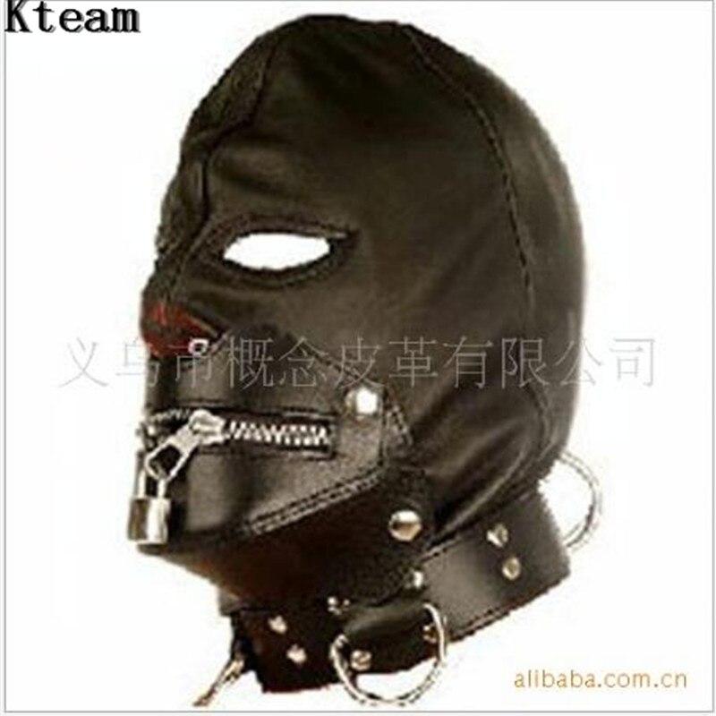 best of Bondage Hood mask