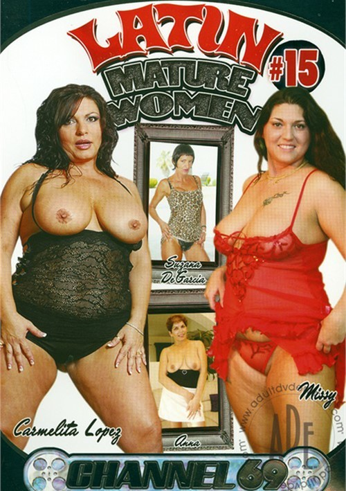 Adult dvd older woman