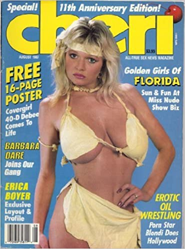 best of Bikini Barbara dare