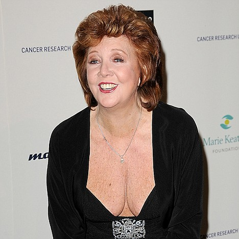Cilla black naked picture
