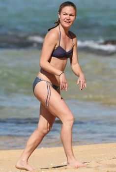Bikini photos of julia stiles