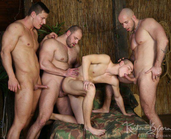 Bang free gang orgy pic