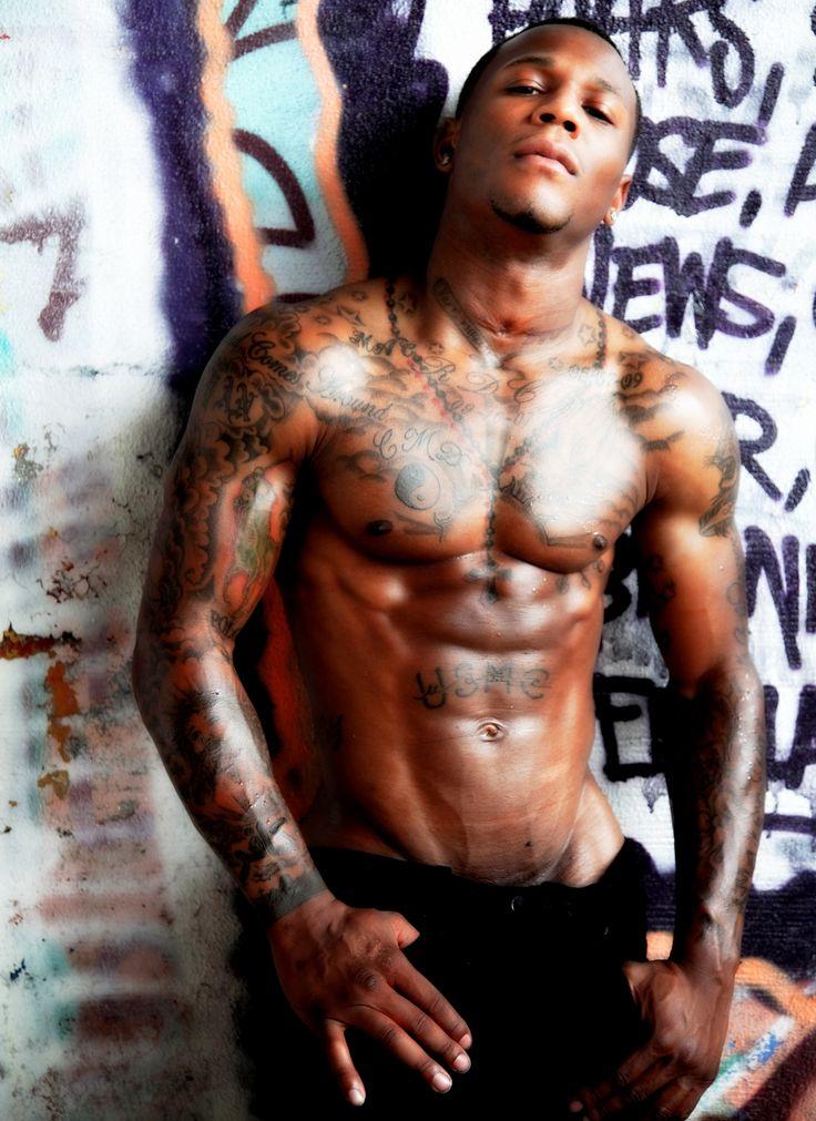Atlanta male strip clubs