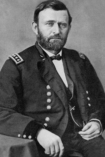 Civil war general dick busted