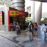 Green T. reccomend Half price show tickets on las vegas strip