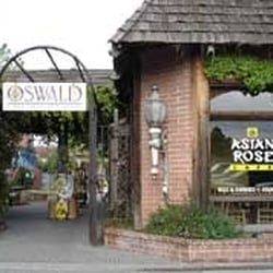 best of Santa Asian rose cruz restaurant