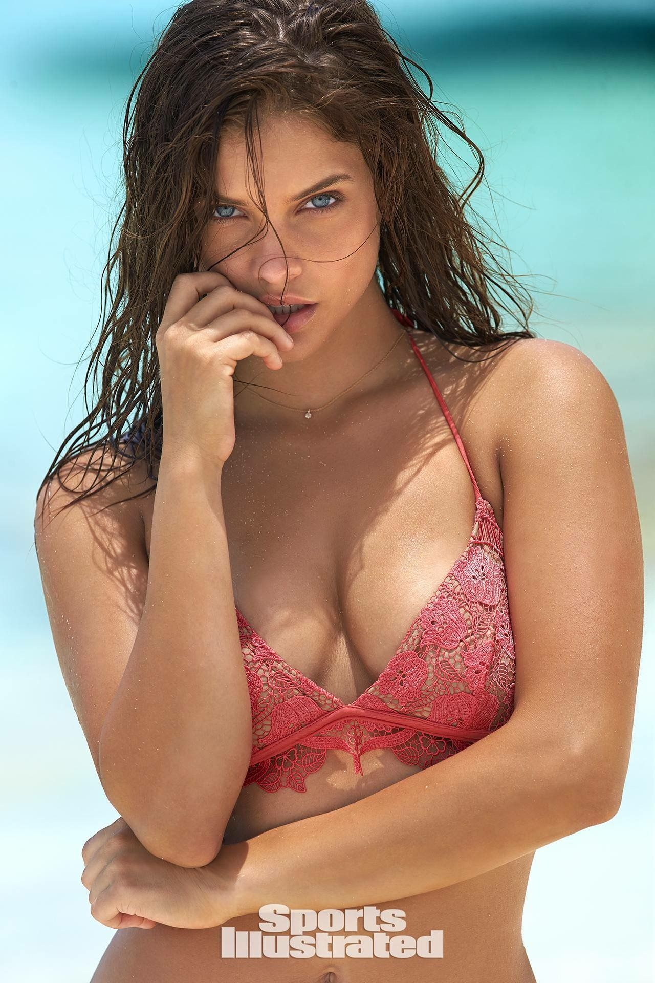 Cadillac reccomend Barbara dare bikini