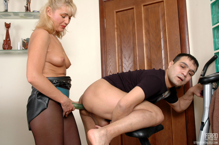 best of Paysite trial Femdom