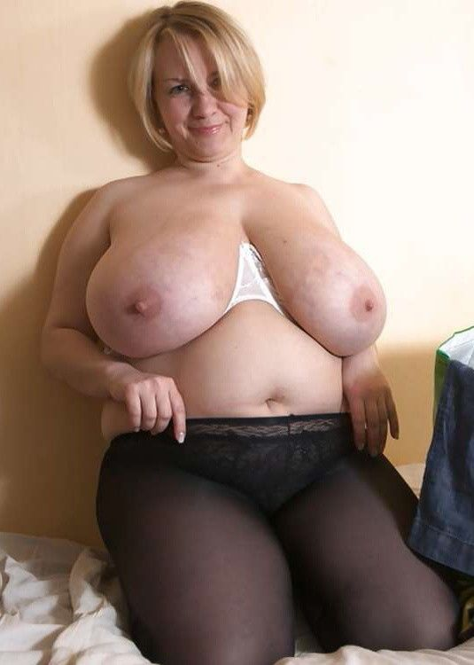 Big boobs bbw pantyhose can