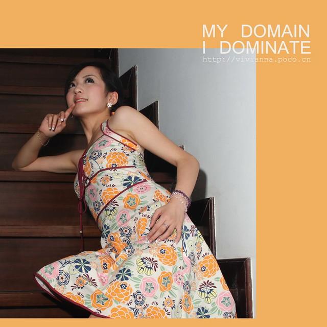 Domain domination female frocks.nu