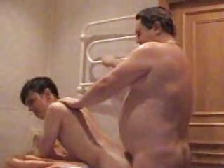 Fat gay twink sex