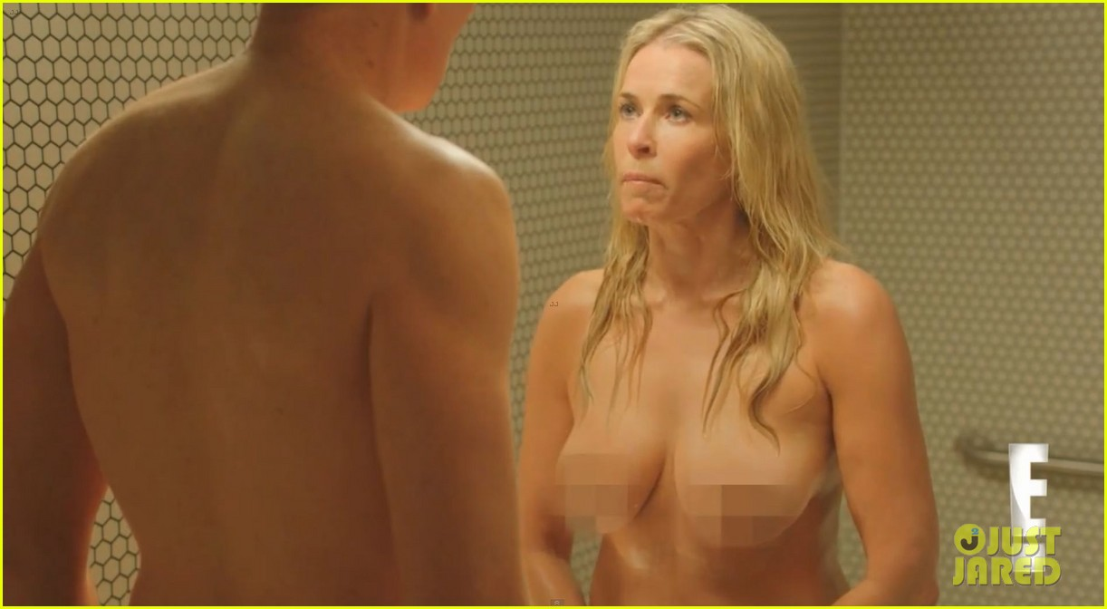 Leo reccomend Naked shower clip