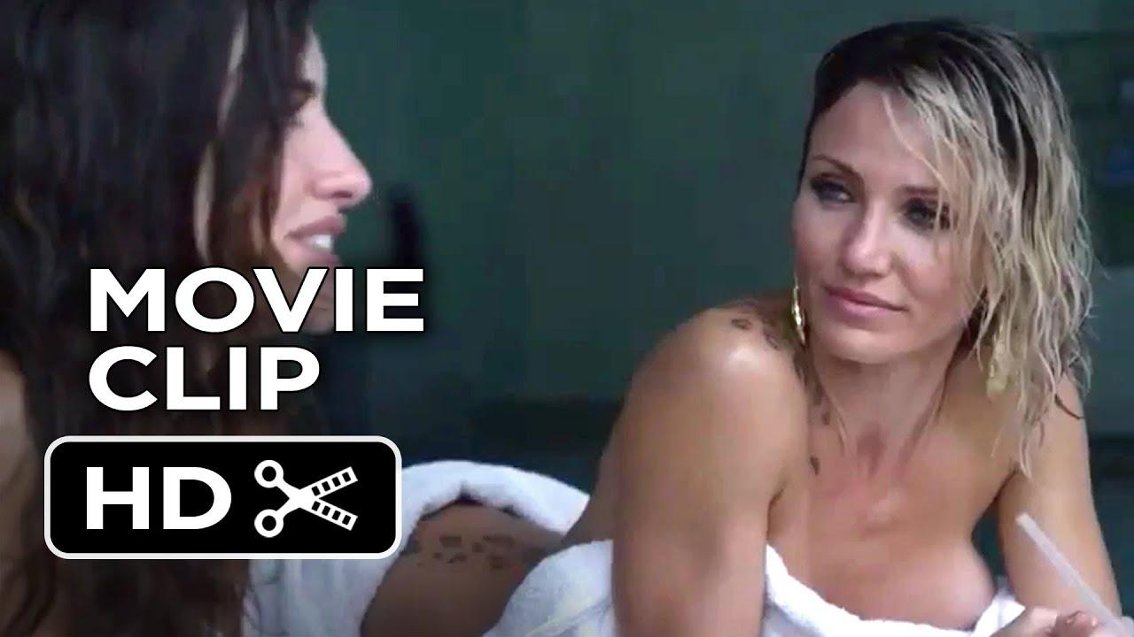 Cameron diaz porn clip