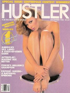 best of Pictorial Classic hustler