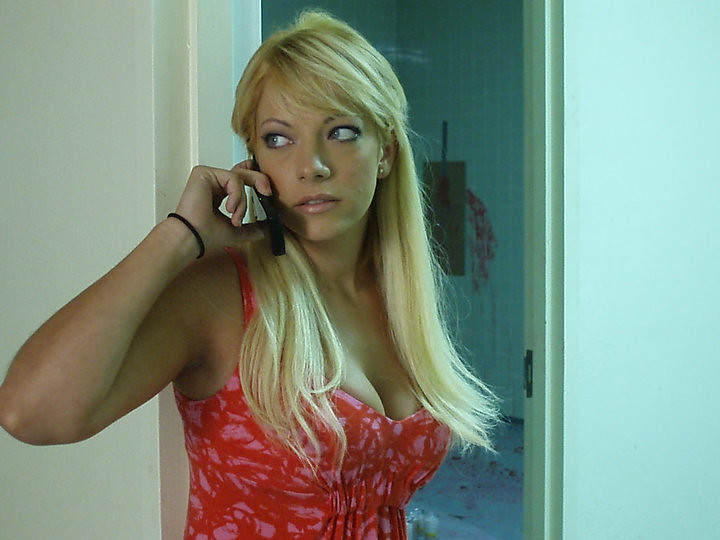 Angela tropea nude