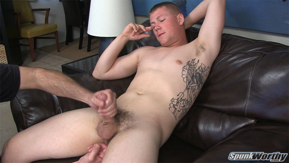 Gay hand job porn videos free