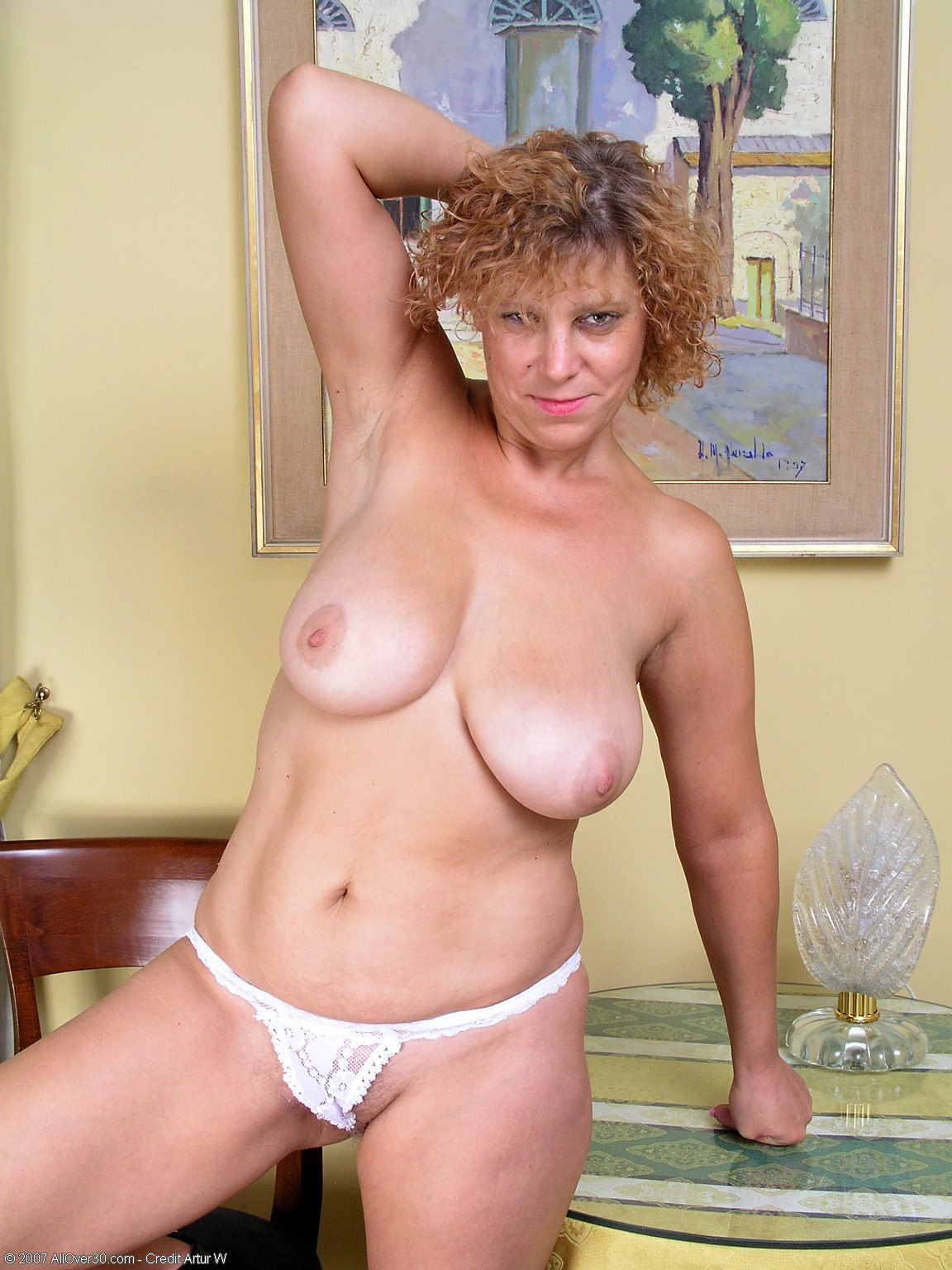 Nude mature slideshow