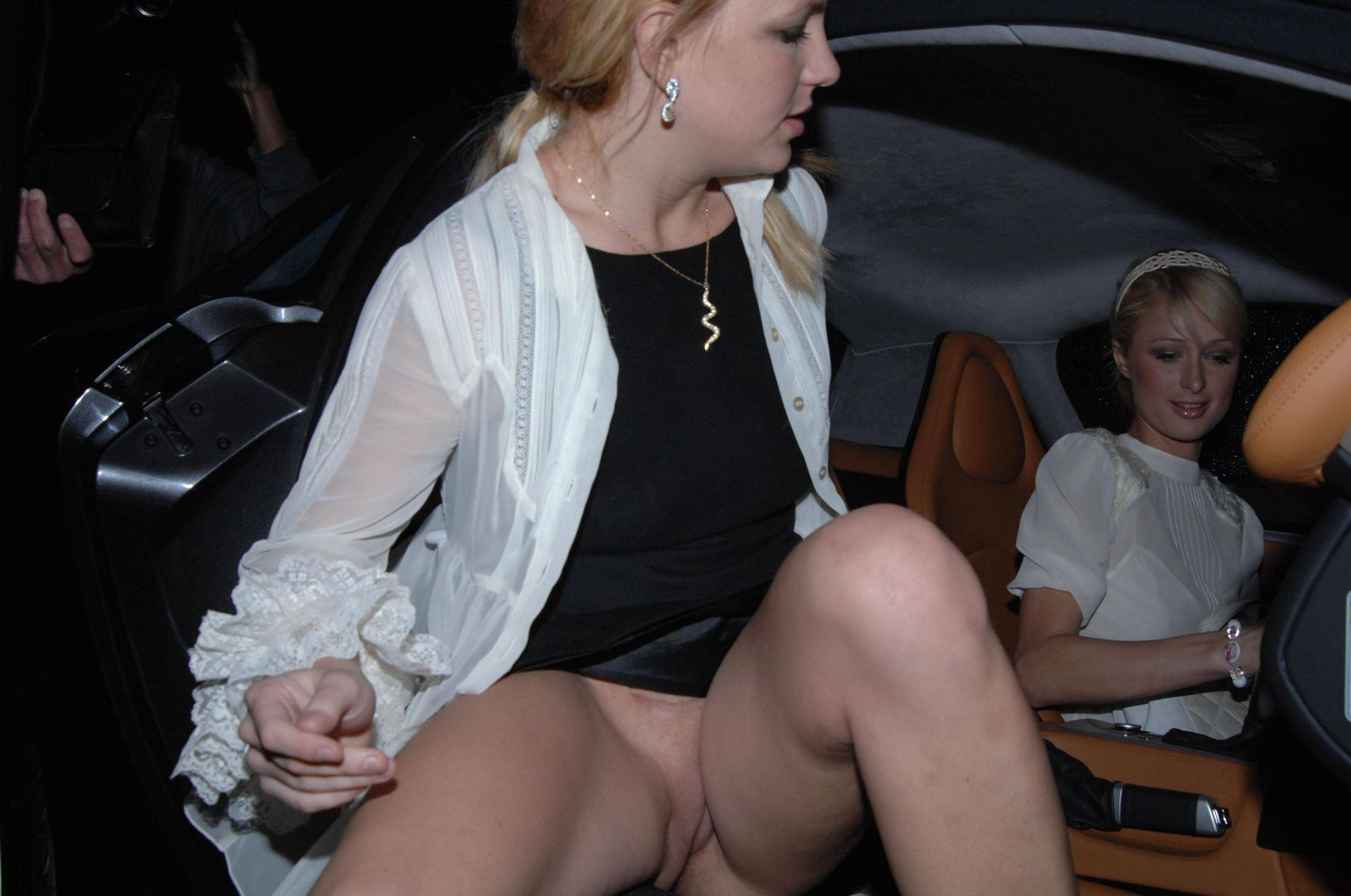 Britney picture pussy shaved spear