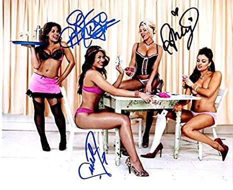 Diva strip poker photos