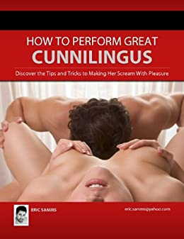 Cunnilingus give great wife
