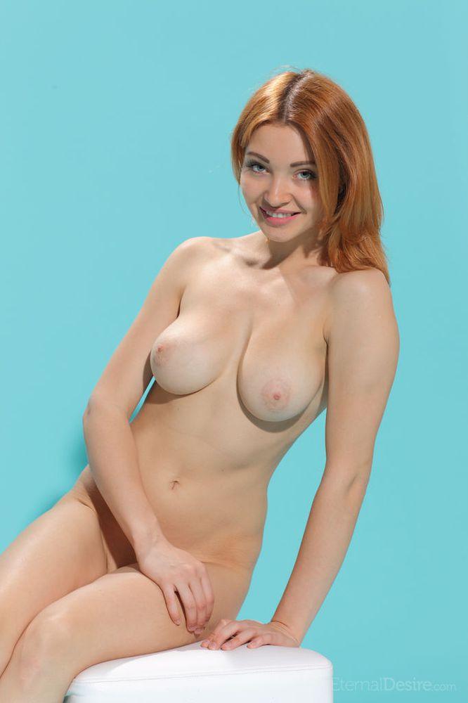 Big nude redheads