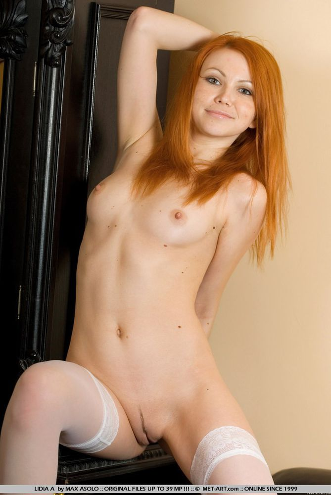 Superhot redhead strip torrent