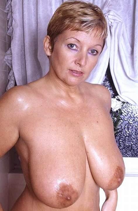 Mom son sex butt