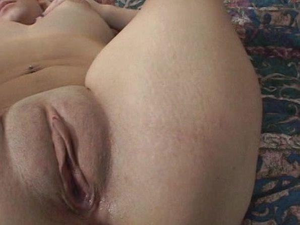 Slave shaved smooth