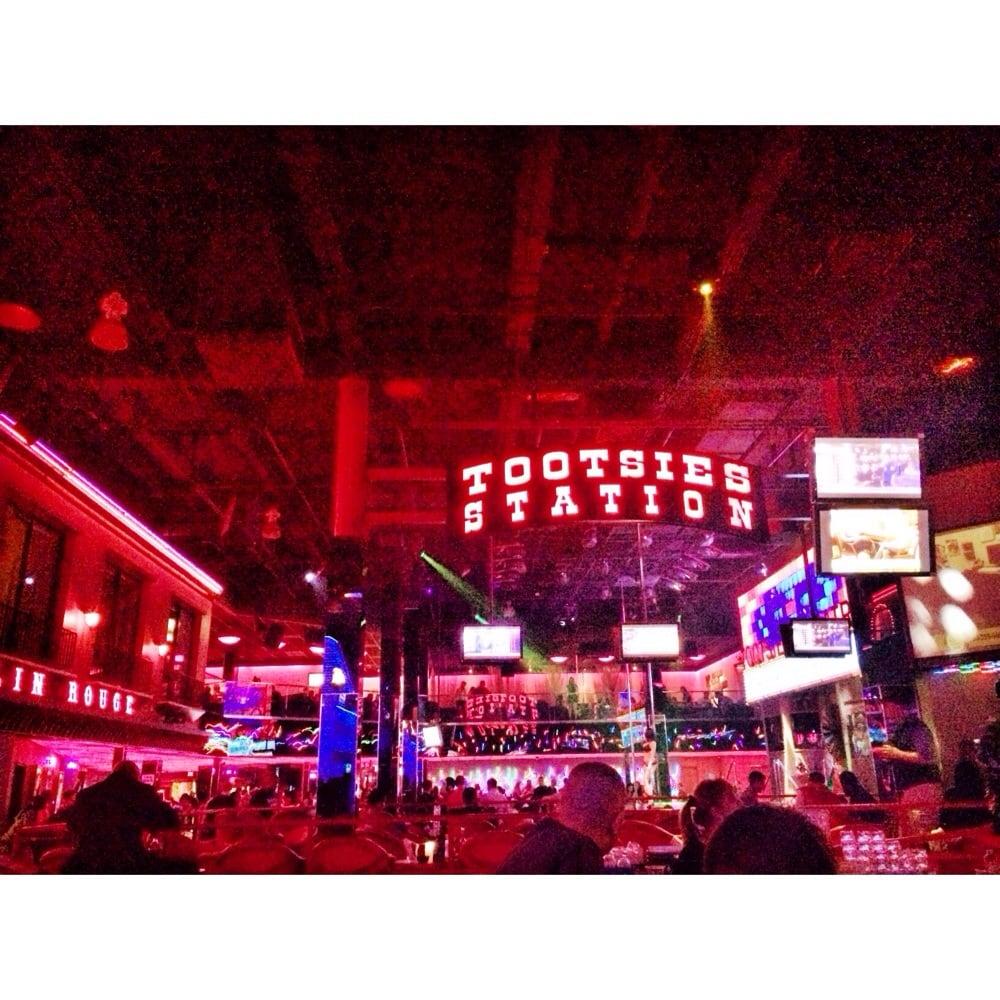 Miami strip clubs tootsies