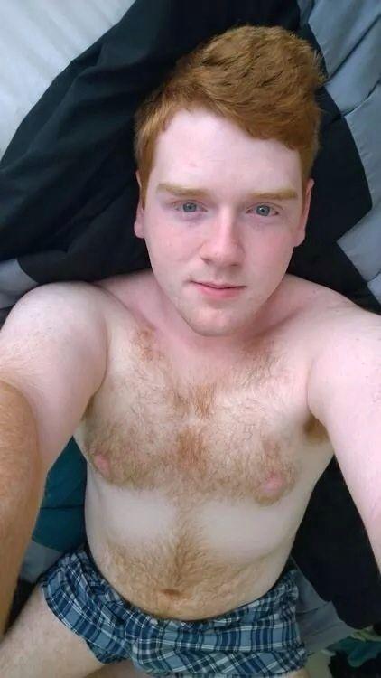 Gay redhair men pictures