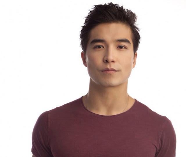 Asian canadian actors